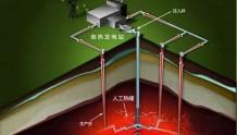 地热新能源突破,我国成功实现干热岩试验性发电